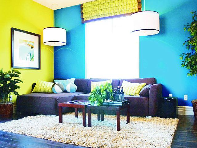 Nowe kolory farb Super Wall Bondex  panorama wnetrz pl   -> Kuchnie Kolory Farb